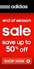 addidas sale : 50% off