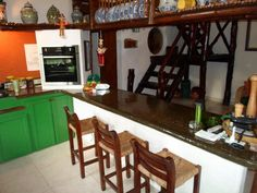 Casa en Margarita La Asuncion 14