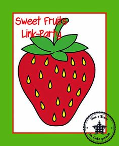 Bine`s Stern: Sweet Fruit Link- Party