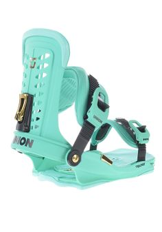 UNION Womens Trilogy Union Binding seafoam