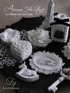 ★Le Elbon Second Line 募集開始☆|札幌ポーセラーツ・フラワー・クレイLys Gracieux〜リスグラシュ〜