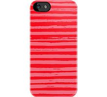 Amy Walters - Stripes iPhone Case