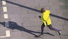 Aprende a correr de manera correcta