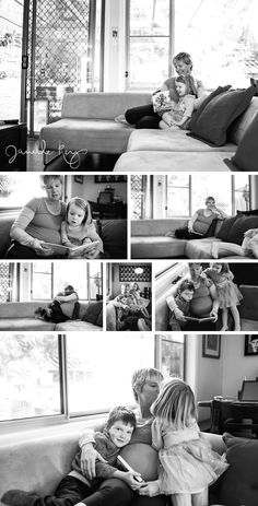 Documentary Family Maternity Photography | Janelle Keys, Sydney Lifestyle Photographer