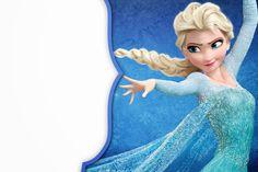Free Printable Disney Frozen Party | Follow us: @ohmyfiesta on Twitter | ohmyfiesta on Facebook