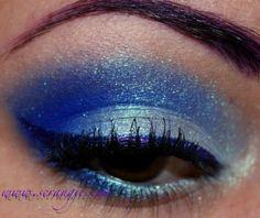 eye make:  OCC Jubilee  Sugarpill Royal Sugar
