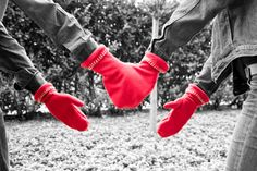 Glovers = gloves for lovers :)