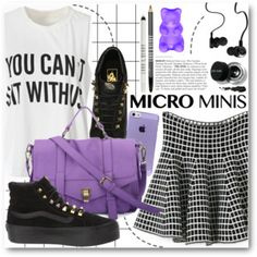 Micro Minis