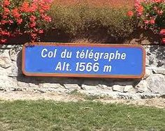 Col du Telegraphe, Col du Galibier and Alpe d'Huez all in one dat #check