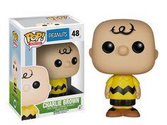 Peanuts (Charlie Brown) - Charlie Brown