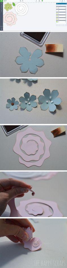 Disclosure: This project is being considered for a prize as part of theCricut Design Space Star Challenge from Cricut. You know when you have a project idea in your head, and when you start creating it, you just hope that it turns out as well as you imagined it? Sometimes they don't turn out at …