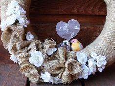 Too adorable - Springtime Wreath