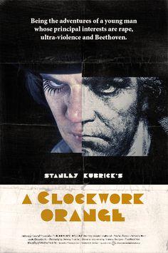 Best Beethoven Images  A Clockwork Orange Stanley Kubrick  Clockwork Orange Orange Book Stanley Kubrick Cinema Sci Fi Horror  Movies Moving