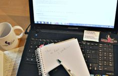 This is how I work - Wie ich blogge http://mama-im-job.de/familie/karriere/this-is-how-i-work-wie-ich-blogge
