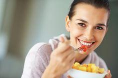 Anti-aging diet plan