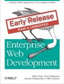Pdf Book and Apps: Enterprise Web Development