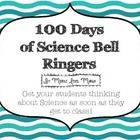 100 great bell ringers to get students working as soon as they get into class. These do not require you to print anything! Just project them and ...