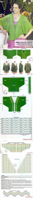 Tutorial for Crochet, Knit..... Keka❤❤❤
