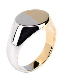 MAISON MARGIELA 11 - Ring
