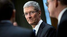 Apples Steuerflucht: Der Staat macht's möglich!