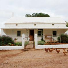 Farm cottage Farm Cottage, Farm House, South Africa, Pergola, Outdoor Structures, Outdoor Pergola