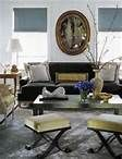 Beautiful Living Room by Nate Berkus! Brought to you by NBC's American Dream Builders, Hosted by Nate Berkus. My Living Room, Home And Living, Living Spaces, Living Area, Nate Berkus, Style At Home, Living Comedor, Fashion Room, Living Room Inspiration