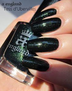 14,80€. a-england- Gothic Beauties: TESS D'URBERVILLES - CesarsShop / Kynsilakkataivas