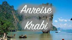 Anreise Krabi.. Alle Informationen wie ihr bequem und günstig nach Krabi gelangt erfahrt ihr in diesem Bericht.