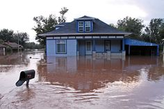 How to Avoid Home Floods - From HouseLogic
