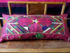 Sally Campbell, Handmade Textiles - CUSHION CRAVINGS