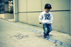 little boy swag. YOUR FUTURE!!!
