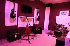 Prova Ve Kayıt Stüdyosu