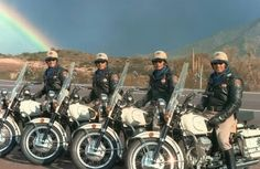 Police photos Loop frames Moto Guzzi Topics on Gregory Bender's This Old Tractor Moto Guzzi Motorcycles, Cool Motorcycles, Moto Guzzi California, Police Cars, Police Vehicles, State Police, Emergency Vehicles, Classic Bikes, Vintage Bikes