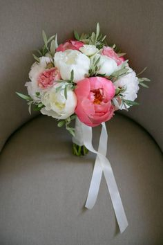 """""""Marion's picture by Peony Bouquet Wedding, Floral Wedding, Wedding Flowers, Civil Wedding, Wedding Day, Provence Wedding, Family Garden, Peonies, Marie"""