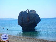 - Zorbas Island apartments in Kokkini Hani, Crete Greece 2020 Crete Greece, Hani, Apartments, Hiking, Island, Water, Outdoor, Europe, Summer