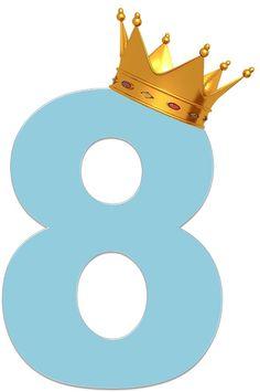 Principe 8