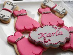 Graduation Cookies - Cupcake's house