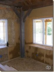 Process flow diagram symbols heat exchanger design for Timber frame straw bale house plans