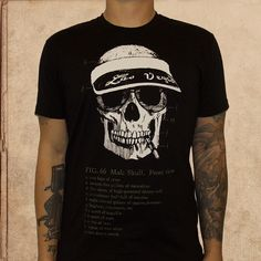 Fear & Loathing in Las Vegas - Hunter S Thompson - discharge inks – miles to go clothing