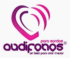 Logotipo para empresa de audífonos