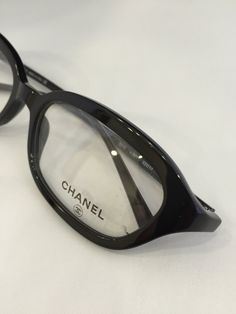 fd48968bc6c4e CHANEL Authentic vintage Eye glasses  3010 by athensoptical on Etsy Vintage  Chanel
