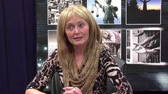 Dr  Katrina Lantos Swett, Toward a Tolerant Tomorrow The Religious Freedom Conference
