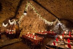 This Unique Restaurant In Pennsylvania Will Give You An Unforgettable Dining Experience --- Bube's Brewery