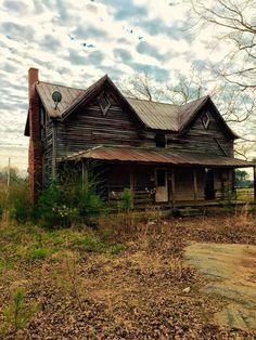 Monticello, GA.