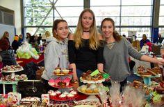 Events, Desserts, Food, Happenings, Tailgate Desserts, Deserts, Essen, Dessert, Yemek