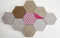 Wallpapering Tiles by Dear Human | Flodeau.com