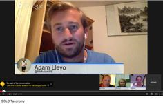 GHO #SOLOTaxonomy in PE Streamed live on 26 Nov 2014 Implementing SOLO Taxonomy into physical education