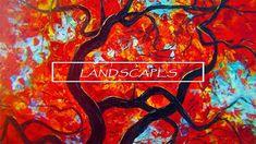 Palette knife on canvas. Impressionism, Contemporary Impressionism, Fine Art, Oil Painting Landscape, Canvas, Painting, Art