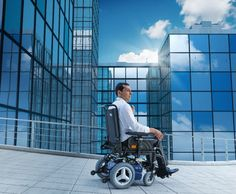 Invacare Fox * - Better Mobility