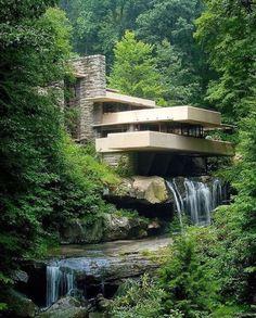 www.joliesse.ru   вдохновение дом эко архитектура фрэнк ллойд райт